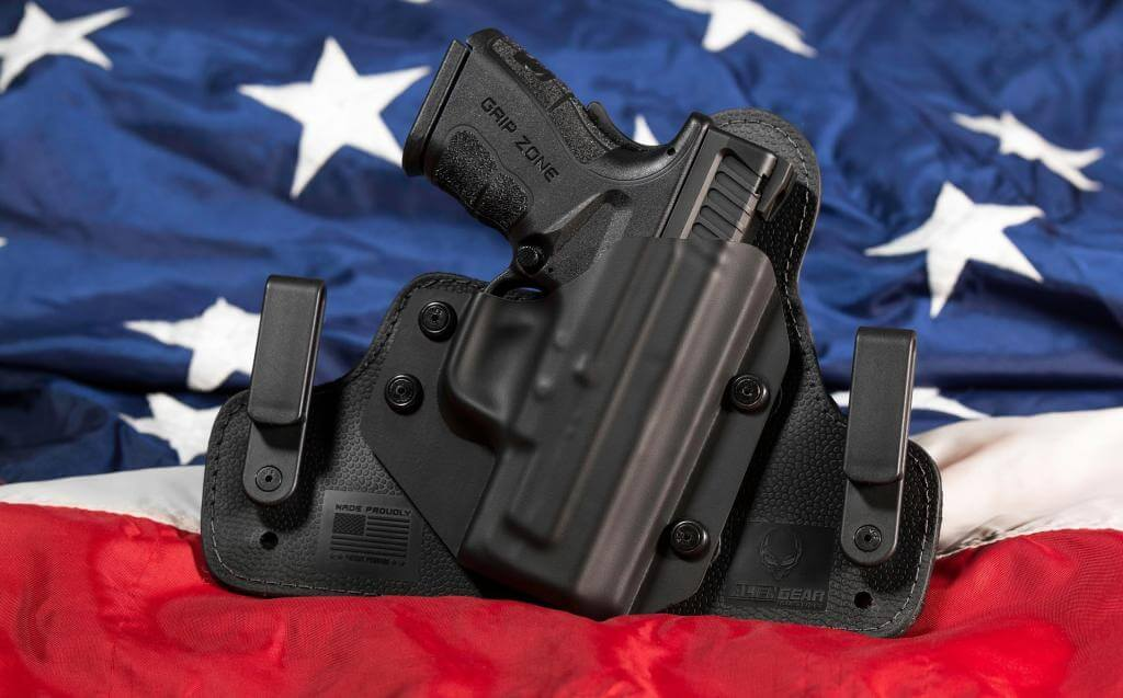 American Gun Violence and the Early Church on War and Violence