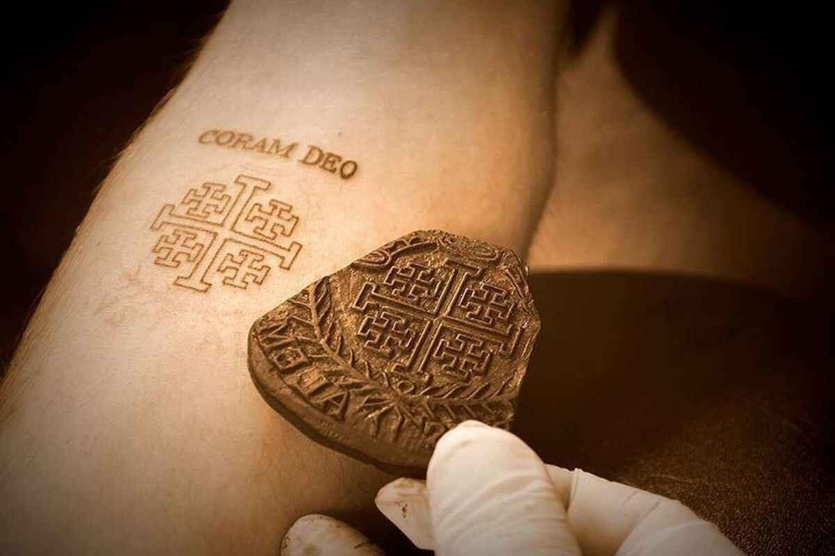 Should Christians get tattoos, and is it Biblical?