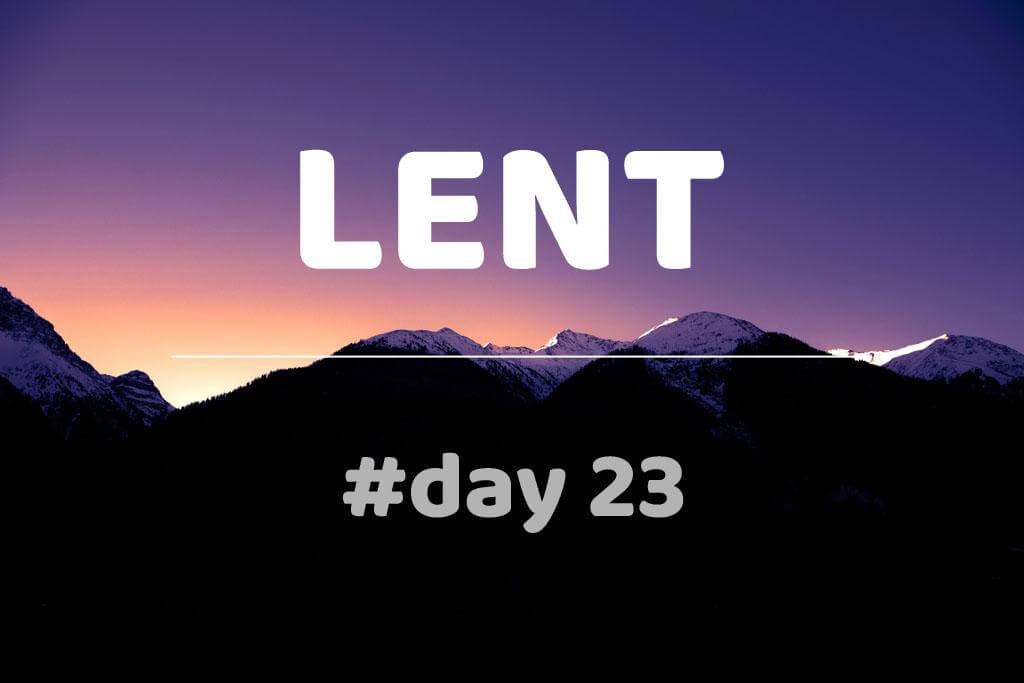 Header Image for: Lent Day 23: Athanasius: Life of Anthony: Chaps. 21-30