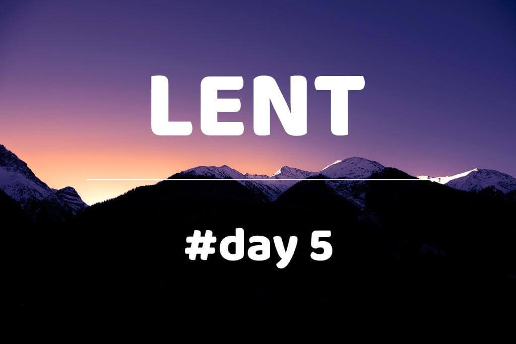 Header Image for: Lent: Day 5 - Ignatius to the Ephesians
