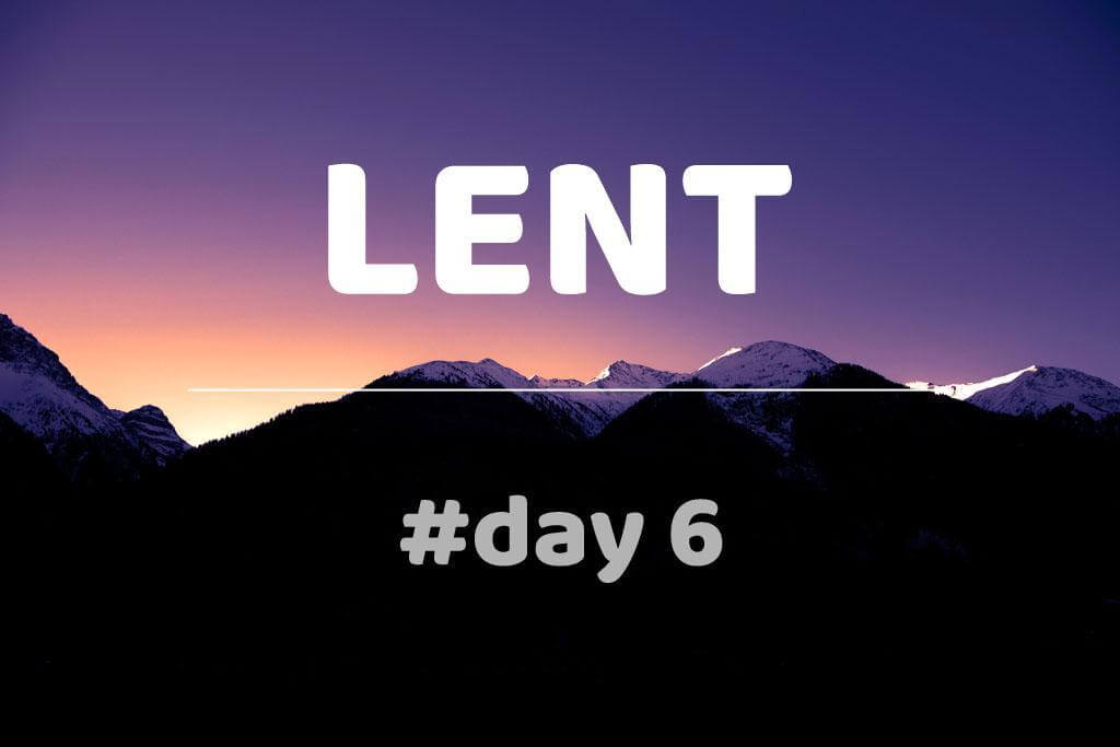 Header Image for: Lent: Day 6 - Ignatius to the Magnesians
